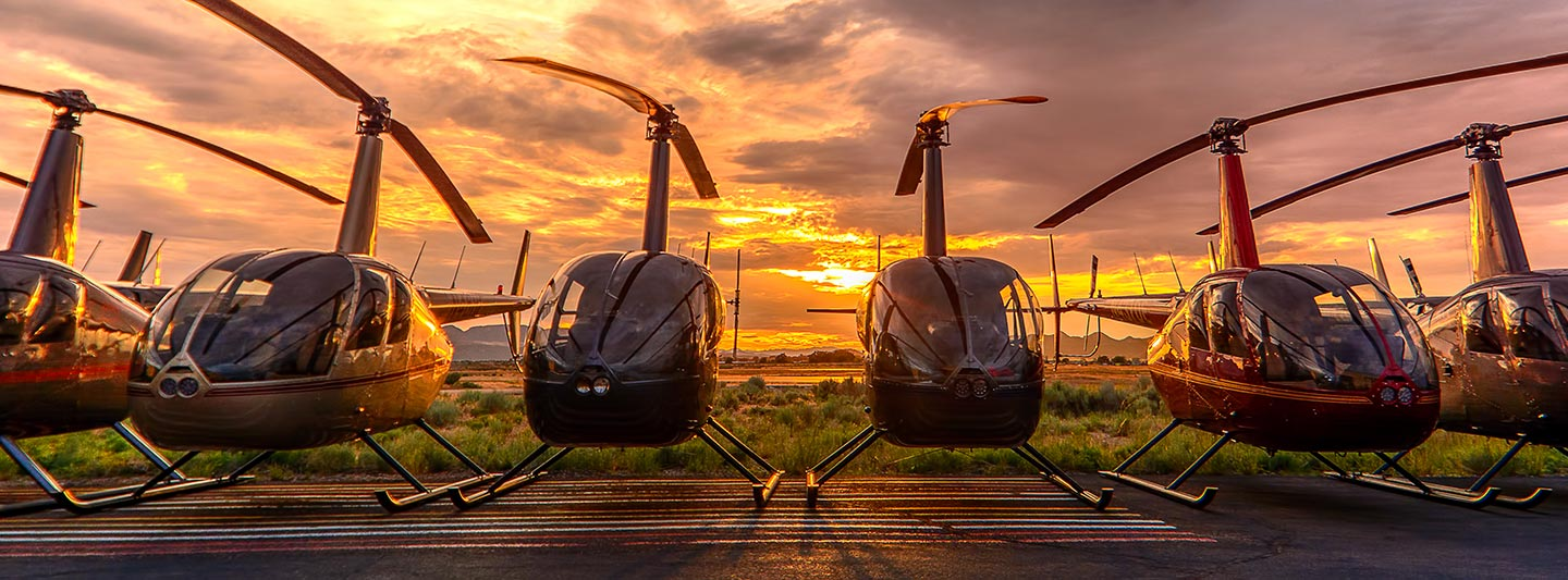 Contact Wichita Helicopter Charters