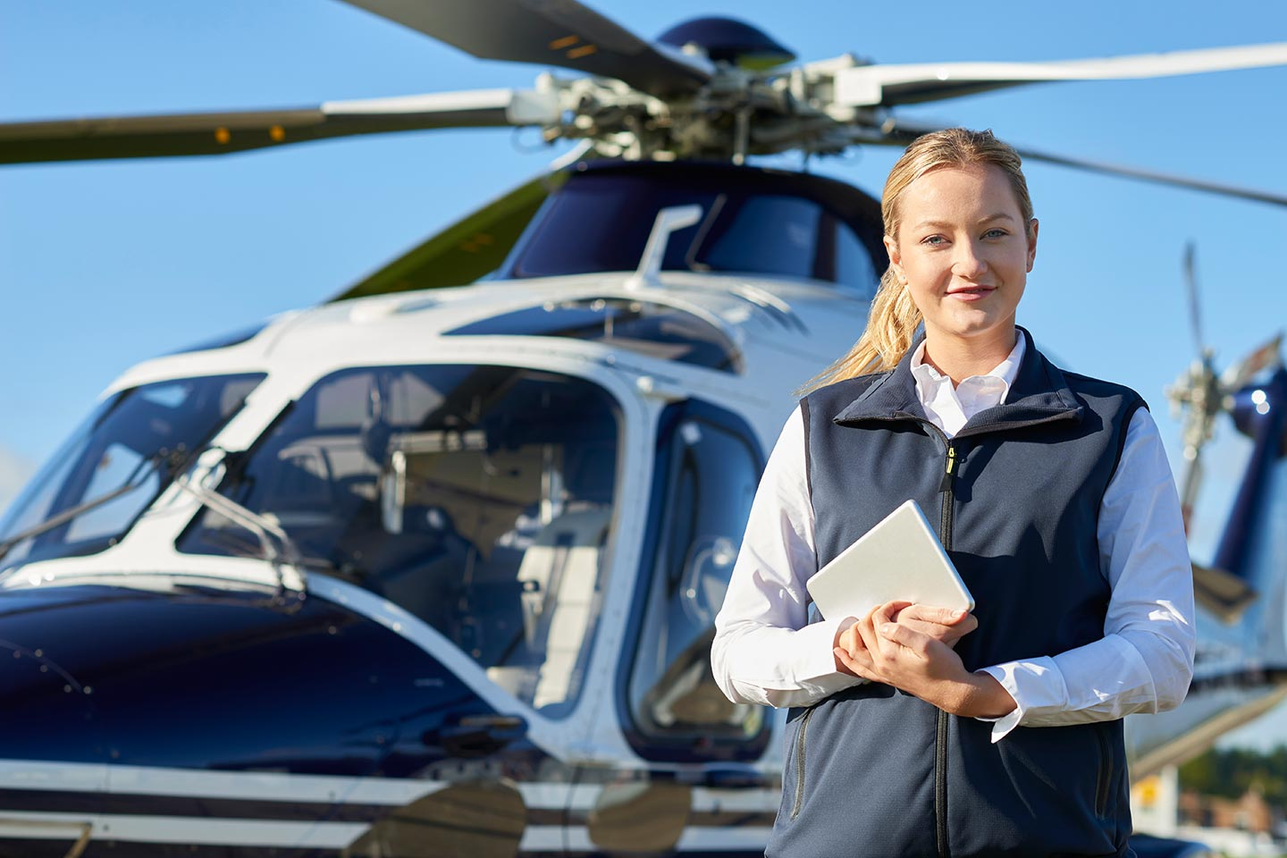 Wichita Helicopter Charters